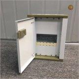 Зафиксируйте тип коробку распределения металла