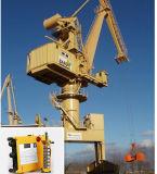 Беспроводной башни подъемные системы дистанционного управления, 14 каналов беспроводный пульт дистанционного управления