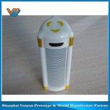 Hersteller des Druck-3D im Shanghai-schnellen Plastikprototyp