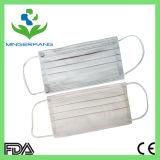 Single-Use 3ply (напечатанный) лицевой щиток гермошлема фильтра