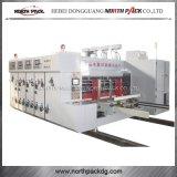 Печатание и торгового автомата Corrugated картона