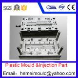 Molde plástico da fábrica de China para a parte plástica