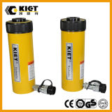 As séries de Ket-Rch de 13ton a 100ton escolhem os cilindros ocos ativos do atuador