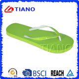 Цветастое Summer Outdoor Beach Slipper для Lady (TNK10004-1)