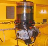 Ktsa1000, Ktsb1500, betoniera dell'asta cilindrica gemellare Ktsb2000