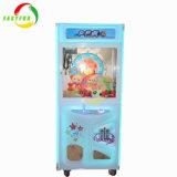 De Automaat van de Gift van de Machine van de Kraan van het Stuk speelgoed van de Machine van de Kraan van de Klauw van de Prijs van de Tijger van pp