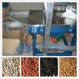 폐기물 Plastic Recycling Manufacturing Company PVC 알갱이로 만드는 선