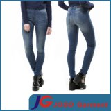 Frauen-Denim-dünne Jeans (JC1349)
