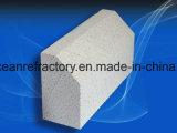 De Lichte Witte Mullite Bakstenen van uitstekende kwaliteit van de Brand van de Isolatie