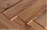Un revêtement de bois naturel à plusieurs couches