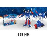 Pädagogische Spielwaren, Plastik-DIY Spielwaren Buklding Block (869143)