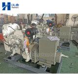 Морской Cummins вспомогательный двигатель дизельного двигателя 4BTA3.9-GM для генератора