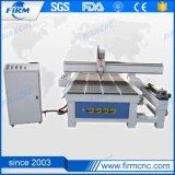 Router de madeira do CNC da maquinaria 3D da estaca FM1325 e da gravura