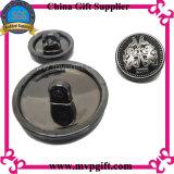 Botón del metal de la alta calidad con 2 colores de tono
