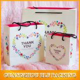 菓子のための素晴らしい紙袋