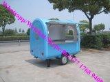 Crêpe voiture Panier alimentaire mobile
