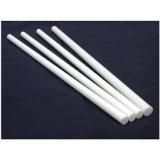 Pultruded FRP GRPのガラス繊維適用範囲が広い固体円形の棒
