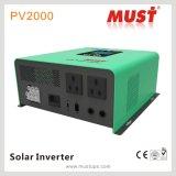 AVR Functionの低周波のSolar Inverter