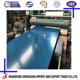 La Chine PPGI bon marché pour les toitures, de la construction
