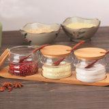 Personalizar o vaso de especiarias Jar Jar Armazenamento Spice Definir Spice Jar Definido