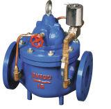 電磁石油圧弁制御制御弁