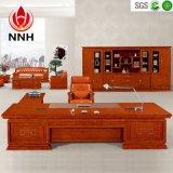 現代管理の机の事務机の木の机のオフィス表