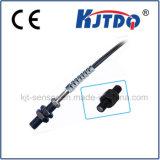M4 diffondono il sensore ottico capo della fibra con un cavo da 1 m.