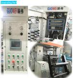 Machine d'impression de gravure de gestion par ordinateur dans la vente