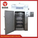 Largement utilisé l'air chaud circulant de la machine de séchage des aliments