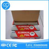 Rullo del di alluminio con la casella di plastica di taglio