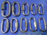 Link Rápido de cabos de aço inoxidável