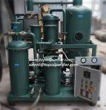 Filtración de Aceite Lubricante industrial la máquina (TYA-100)