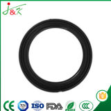 Guarnizione nera del silicone per elettronico