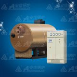 Tamanho elétrico energy-saving da caldeira de Cldr1.75