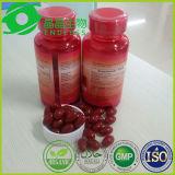 Lycopene van de Zorg van de Huid van 100% het Natuurlijke Supplement van het Kruid van de Capsule van Softgel van het Uittreksel