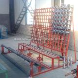 Sechseckige Draht-Filetarbeits-Maschine für Huhn-Rahmen