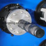Mangueira hidráulica da máquina de crimpagem Mingtong Techmaflex 2 polegadas P32 de crimpagem da mangueira