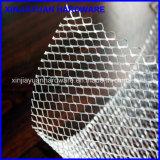Parede de metal expandido de malha de gesso malha metálica
