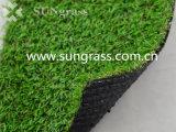 het Kunstmatige Gras van de Vrije tijd van de Tuin van het Landschap van 20mm (sunq-HY00090)