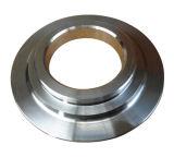カーボン正確な鋼鉄鍛造材のフランジのOEMの炉の鋼鉄部品