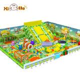 Оборудование спортивной площадки игры продукта ребенка для малыша