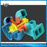 3Dプリンターステンレス製の回転急速なプロトタイプ