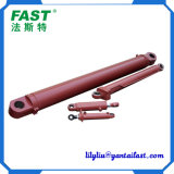 Hook Lift Refuse Vehicle를 위한 유압 Oil Cylinder