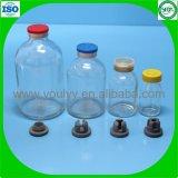 Flacons en verre de perfusion de produits pharmaceutiques