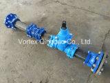 Отказоустойчивая Установлен запорный клапан для PE/из ПВХ трубы