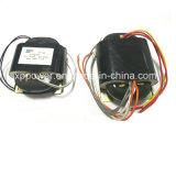 R de type transformateur de puissance monophasé, basse fuite magnétique et rendement élevé (XP-PT-R80-1)