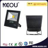 クリー族100Wの穂軸LEDの反射鏡の工場か製造業者