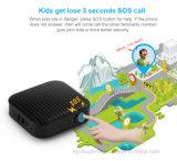 PAS-Mini-/kleiner GPS-Verfolger für Person/Kind/Erwachsenen mit Aufruf-Funktion A18