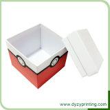 Gostavas de Design Personalizado Caixa de papel cartão para Dom