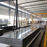 La Chine Feuille de miroir/plaque en aluminium 6061 6063 7075 Prix de feuille en aluminium anodisé